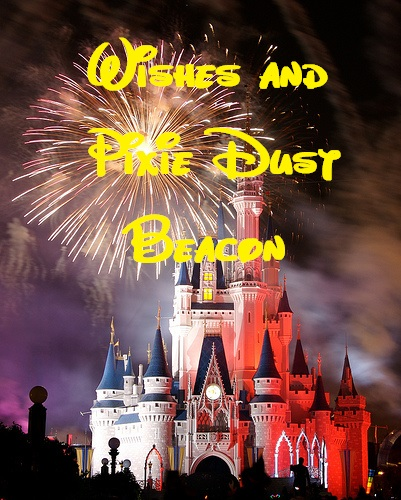 Wishes and Pixie Dust Beacon