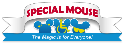 Special Mouse Podcast